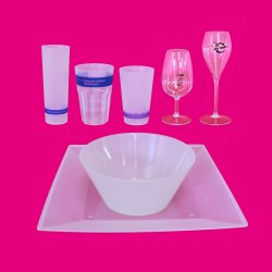 KIT 40 Cocktails