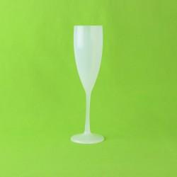 100 flûtes à Champagne